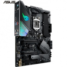 华硕 玩家国度(REPUBLIC OF GAMERS)ROG STRIX Z390-F GAMING 主板
