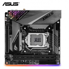 华硕 玩家国度(REPUBLIC OF GAMERS)ROG STRIX Z390-I GAMING 主板